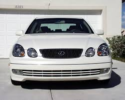 1999 lexus gs 400 information and photos zombiedrive