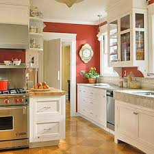 Kitchen Design Ideas 2012 Red Kitchen Design Ideas