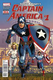 captain america steve rogers vol 1 1 marvel database fandom