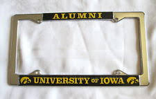 harvard alumni license plate frame alumni license plate ebay