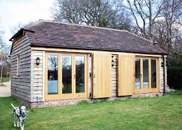 how to add space with a summerhouse period living