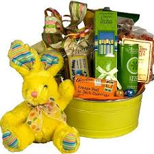 college gift baskets easter baskets for college students filled easter basket college