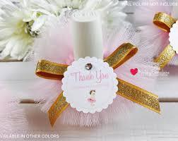 10 princess baby shower favorsbaby shower favorsnail polish
