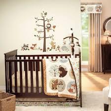 Farm Crib Bedding by Nursery Beddings Woodland Crib Bedding In Conjunction With