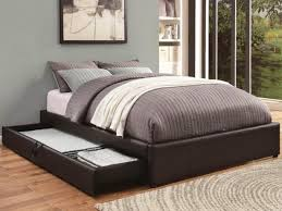 Cheap Queen Platform Bed Bedroom Modern Contemporary Bedroom Design Ideas And Remodel