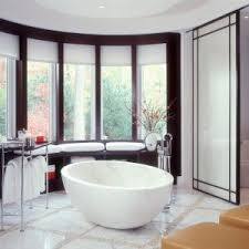 53 inch bathtub inspiration for contemporary bathroom with candles