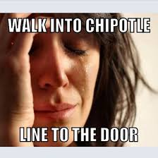 Chipotle Memes - funniest chipotle memes from instagram 11 photos healthy livin