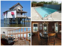 13 amazing outer banks vacation rentals you need to see village