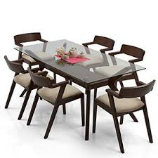 Dining Table India Jivan Lifestyle Home
