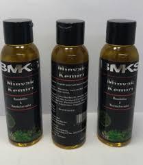 minyak kemiri bpom asli kosmetik asli termurah