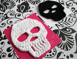 best 25 crochet skull ideas on pinterest crochet skull patterns