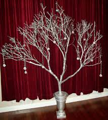lighted trees home decor incredible red and silver wedding ideas quinceanera for lighted tree