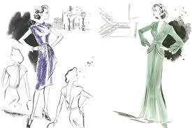 allied costume designer joanna johnston talks about the film