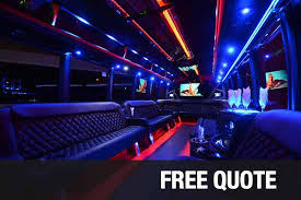 party rentals near me kids party limo service