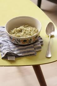 cuisiner l oseille confort food boulghour façon risotto beau à la louche