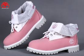 womens pink timberland boots sale sale timberland boots timberland roll top pink gray
