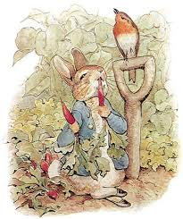 peter rabbit fictional character britannica