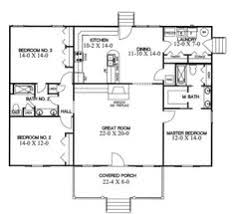 Floor Plan Design Modern Farmhouse Floor Plan Plan 888 1 Www Houseplans Com