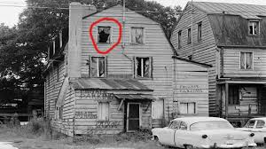 the disturbing ghost of hampton lillibridge house strange