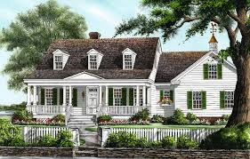 Luxury Colonial House Plans Southern Colonial House Plans Ranch Plantation Luxury Living Dutch