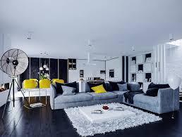 salle a manger marocaine tapis shaggy gris beige blanc tapis shaggy marron au design