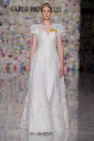 milanoo robe de mariã e la sfilata della collezione bridal 2018 a carlo