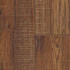 Kaindl Laminate Flooring Home Decorators Collection Distressed Brown Hickory Laminate