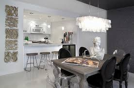 black dining table chairs modern dining table chairs for the stylish contemporary home