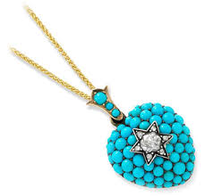 jewelry necklace turquoise images Fd gallery rare vintage necklaces jpg