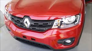 kwid renault 2015 renault kwid interior and exterior overall live walkthru from
