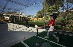 irvine family battles to keep batting cage u2013 orange county register