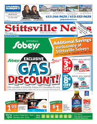 pony cabinet claw face frame cl stittsville news by metroland east stittsville news issuu
