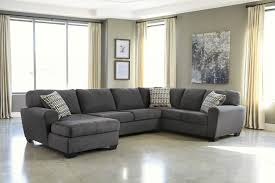 Ashley Furniture Exhilaration Sectional Chair U0026 Sofa Ashley Furniture Sectional Sofas 2 Piece Sectional