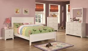 Youth Bed Sets by 400761 Ashton Kids Bedroom 4pc Set In White By Coaster W Options