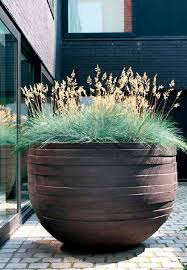 39 best modern outdoor planters images on outdoor