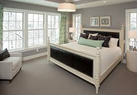 deco chambre et blanc deco chambre adulte gris et blanc deco maison moderne