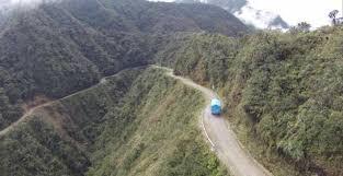 imagenes de sud yungas el país noticias tarija bolivia camioneta se embarranca y deja 3