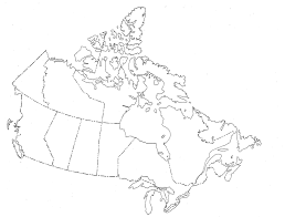 Map Canada by Blank Map Canada Pdf Amazing Blank Map Of Canada Provinces And
