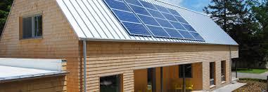 kansas university students build net zero home with leed platinum