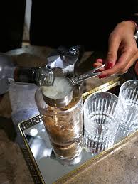 martini espresso don u0027t mind if i baileys kavita cola