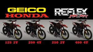 4t motocross gear geico honda pack mx vs atv reflex download free youtube