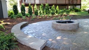 Types Of Pavers For Patio by Paver Patio Materials Kg Landscape Management