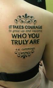 beginnings images of quote sayings for tattoosbest