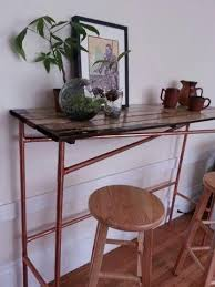Copper Projects 98 Best Copper Projects Images On Pinterest Pipe Furniture