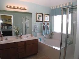 Blue And Brown Bathroom Sets U Tips From Hgtv With Blue Tub Bathtub Decorating Bathroom Light