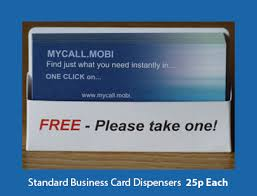 Business Card Dispensers Business Card Dispensers Purchase