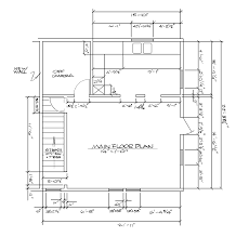 dimensioned floor plan chapter 18 crazy notions dimensioned first floor plan