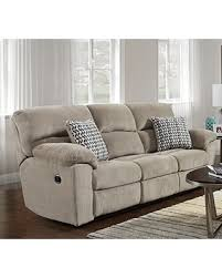 fabric recliner sofas spring is here get this deal on roundhill furniture laf1403cs