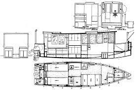 trailerable houseboat plans trailerable trawler troller for