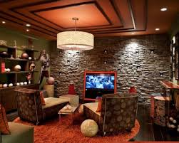 home design rustic basement design ideas artisans home builders